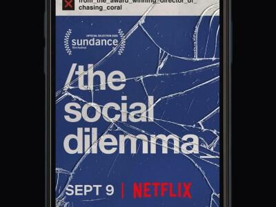Dylemat społeczny – czy jesteśmy więźniami social mediów?
