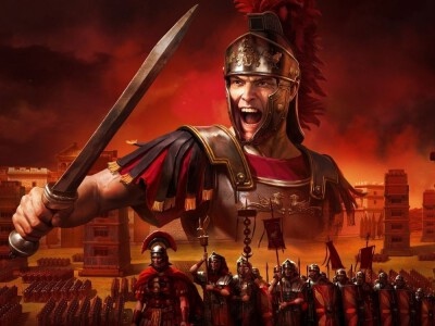 Total War: Rome Remastered – RTS w nowej odsłonie!