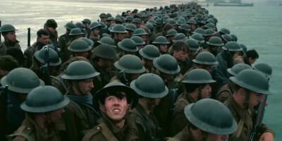 5 sposobów na film wojenny