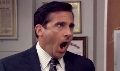 The Office - najśmieszniejszy serial o korporacji