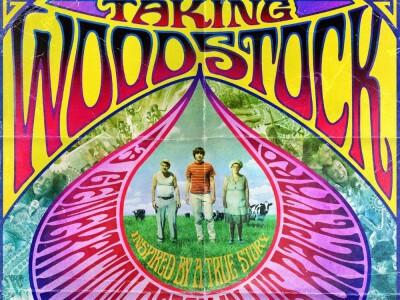 Zdobyć Woodstock - początek legendy