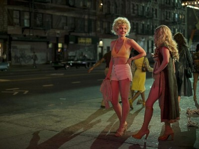 Kroniki Times Square - początki branży porno