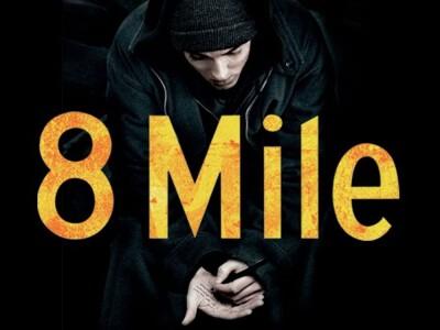 8 Mila - wielkie muzyczne marzenie młodego chłopaka z Detroit