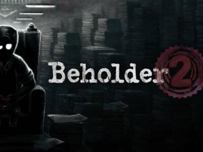 Beholder 2 – wymagania sprzętowe