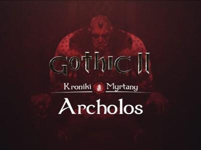 Gothic 2: Kroniki Myrtany – wymagania sprzętowe