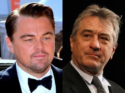 Leonardo DiCaprio i Robert De Niro wystąpią w nowym filmie Martina Scorsese
