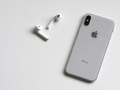 AirPods i AirPods Pro – bezprzewodowe słuchawki do Iphone'a