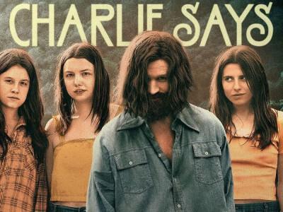 Charlie mówi – kryminalny thriller o niebezpiecznej sekcie