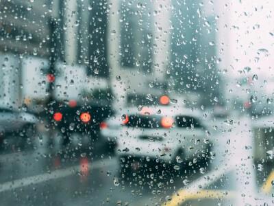 Pogoda na dziś i na jutro - chłodno oraz deszczowo