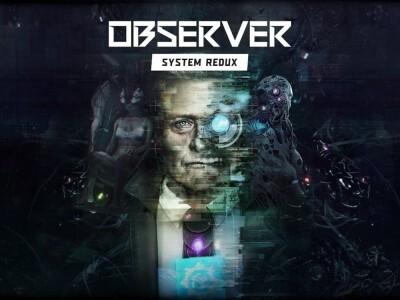 Observer: System Redux – wymagania sprzętowe