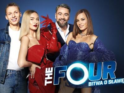 The Four: Bitwa o sławę - nowy program muzyczny w polskiej telewizji