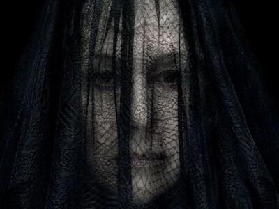 Winchester. Dom duchów - pułapka na demony
