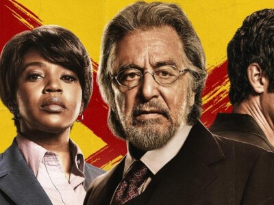 """Hunters"" - serial z Alem Pacino otrzyma 2. sezon"