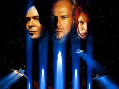 Piąty element (1997) - świat jest zagrożony