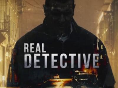 Real Detective - sprawy, które nimi wstrząsnęły