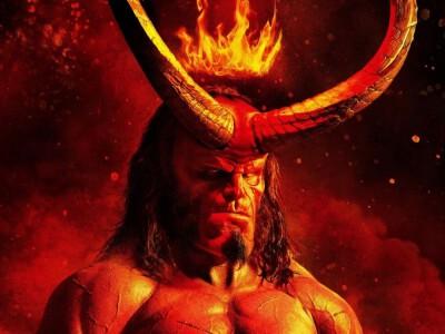 Hellboy – Ciąg dalszy przygód superbohatera – demona