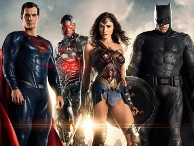"""""""Liga Sprawiedliwości"""" - Henry Cavill wyznał, co sądzi o """"Snyder Cut"""""""