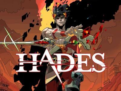 Hades zadebiutuje na PS4 i PS5