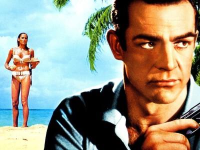 Doktor No – stary dobry film z agentem 007