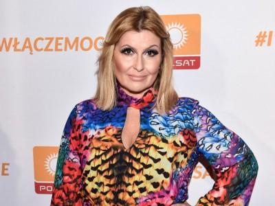 Katarzyna Skrzynecka pochwaliła się talentem fryzjerskim. Uwagę zwraca jednak komentarz jej męża