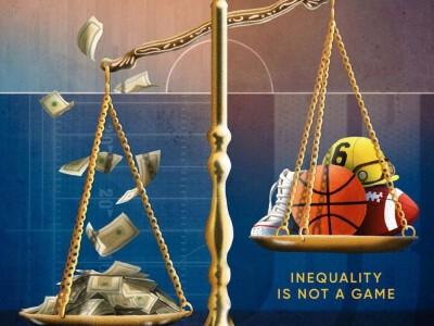 Sport równych szans - sportowcy i organizacje