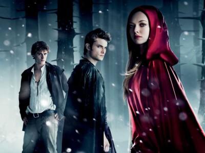 Dziewczyna w czerwonej pelerynie - niezwykła więź dziewczyny i wilkołaka