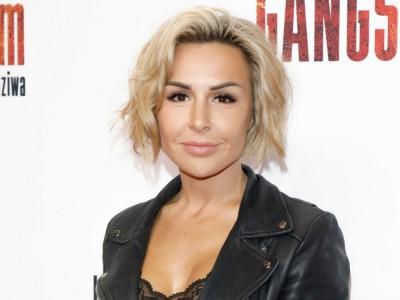 Blanka Lipińska - autorka erotyków. Wiek, wzrost, waga, Instagram, partner, dzieci
