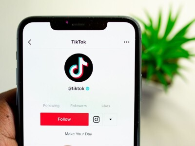 TikTok – aplikacje pobrano 3 miliardy razy