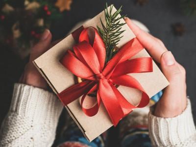 TOP 5 pomysłów na świąteczny prezent dla chłopaka