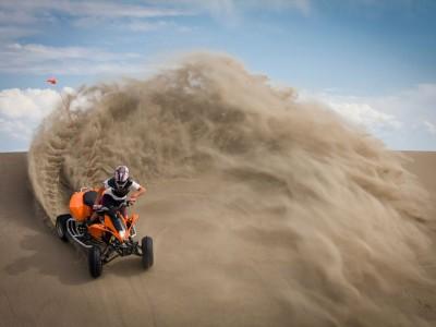 Rajd Dakar rusza już 5 stycznia! Tym razem odbędzie się na innym kontynencie