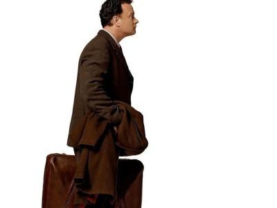 Terminal (2004) - czy da się zamieszkać na lotnisku?