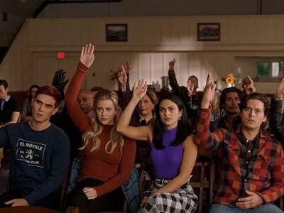 Riverdale - co zobaczymy w sezonie 5B?