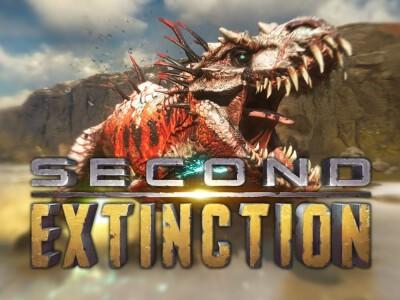Second Extinction – wymagania sprzętowe