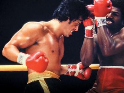 Rocky 2 (1979) - czas na rewanż
