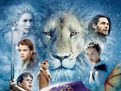 Opowieści z Narnii: Podróż Wędrowca do Świtu (2010) - trzecia część baśni
