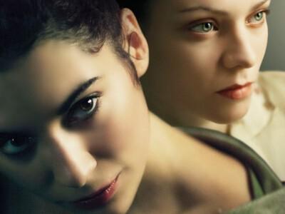 W ukryciu - pełna pasji relacja dwóch kobiet