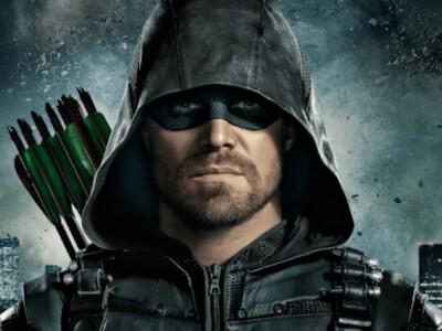 Arrow – milioner walczący ze złem