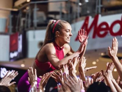 Sweat - życie fit influencerki