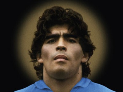 Diego – Historia Maradony i jego alter ego