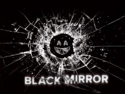 Czarne lustro - nowe technologie to zagrożenie?