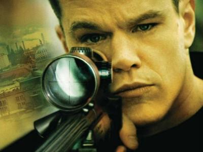 Krucjata Bourne'a (2004) - agent i jego mroczna przeszłość