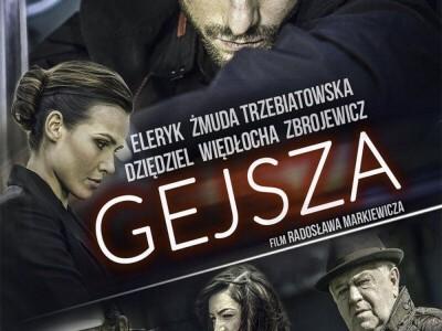 Gejsza (2016) - mafia i miłość