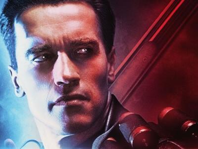 Terminator 2: Dzień sądu - nowe zadanie T-800