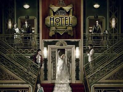 American Horror Story: Hotel - co kryje się za drzwiami hotelu?