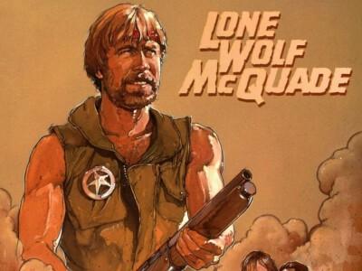 Samotny wilk McQuade – legendarny strażnik Teksasu w ostatecznym pojedynku