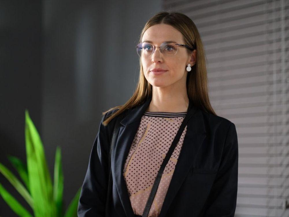 Julia Kamińska - najlepsze role aktorki