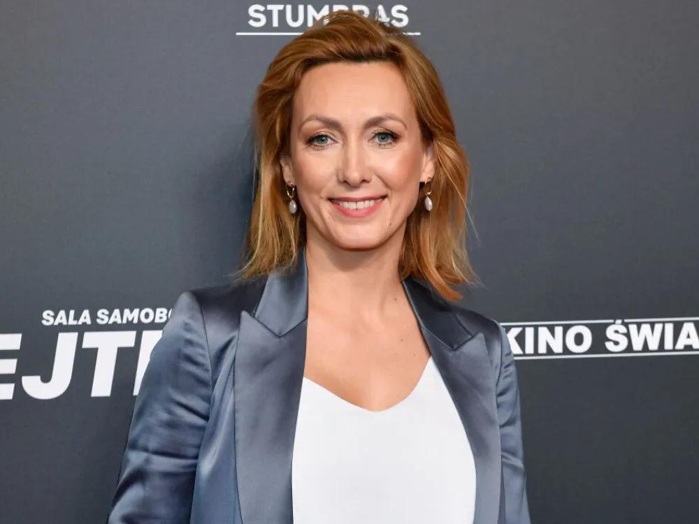 """Anna Kalczyńska krytykuje dziennikarzy TVP: """"Mam wrażenie, że dotąd nie atakowaliśmy się wzajemnie"""""""