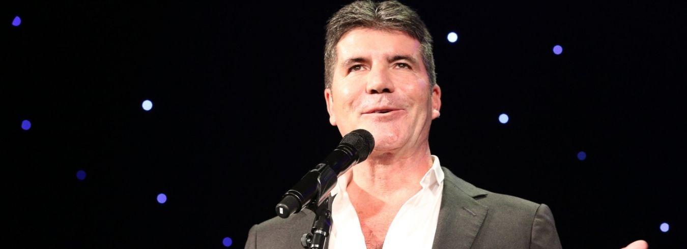 Simon Cowell - nieustępliwy juror. Wiek, wzrost, waga, Instagram, żona