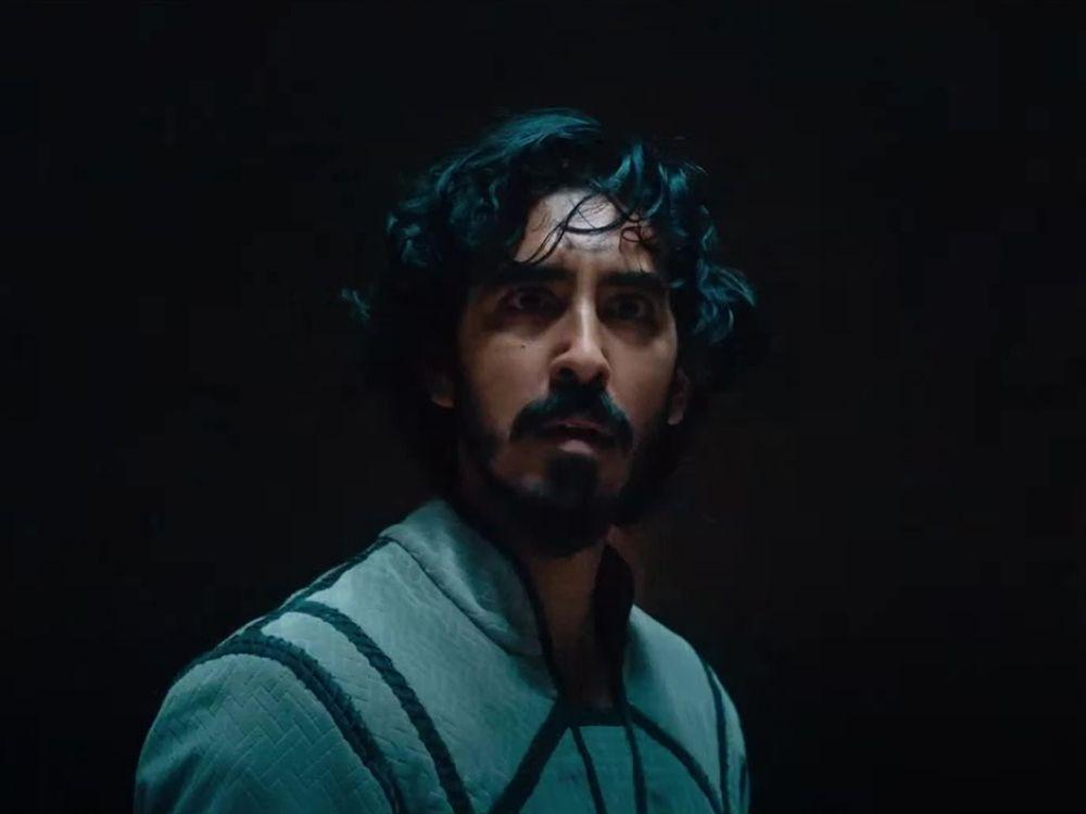Zielony rycerz. Green Knight (2021) online - opis filmu. Gdzie oglądać?
