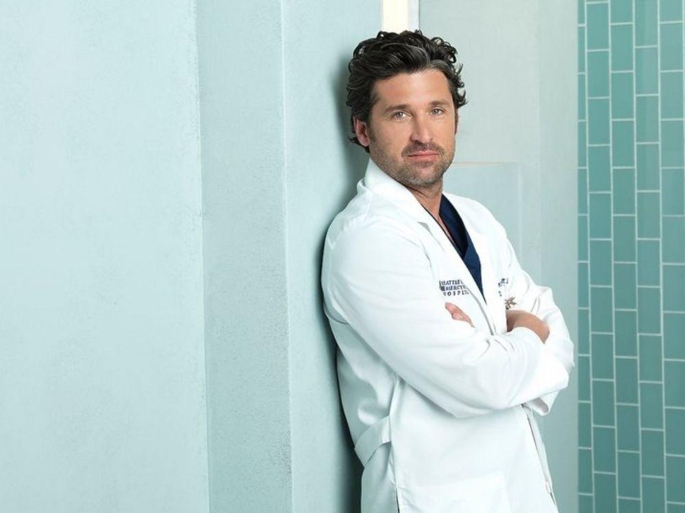 Patrick Dempsey - aktor Chirurgów. Najlepsze role
